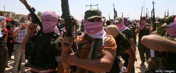 Iraq Violence Kills 460
