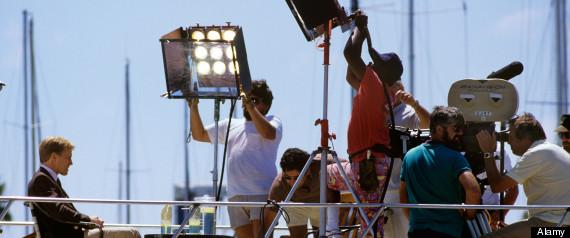 LOS ANGELES FILMING FEES