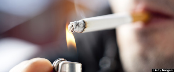 PREVENTING KIDS FROM SMOKING