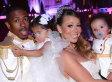 Mariah Carey, Nick Cannon Renew Wedding Vows At Disneyland (PHOTO)