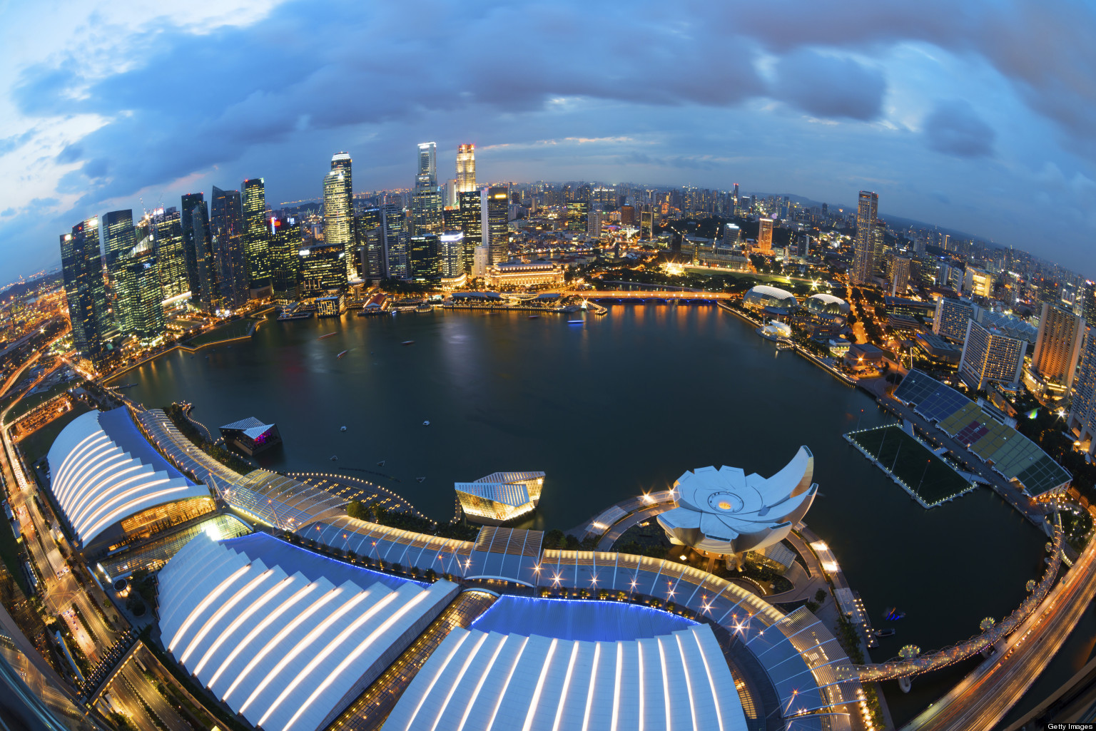 The Limits Of Ideology Lessons From Singapore Margaret