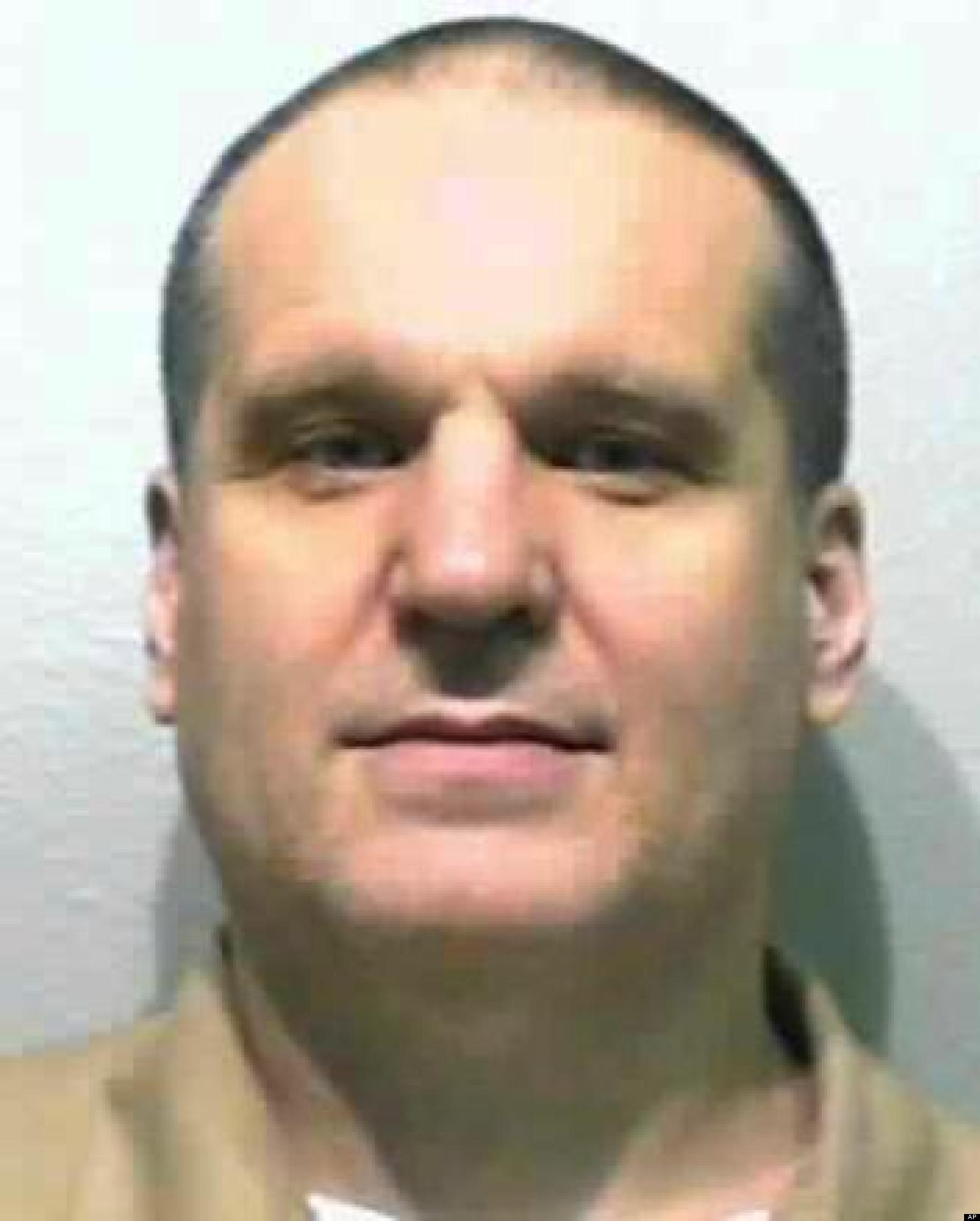 Inmate Allegedly Strangled Prison Guard To Death