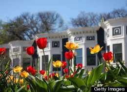 DC Real Estate Market Update: Heating Up With Summer?