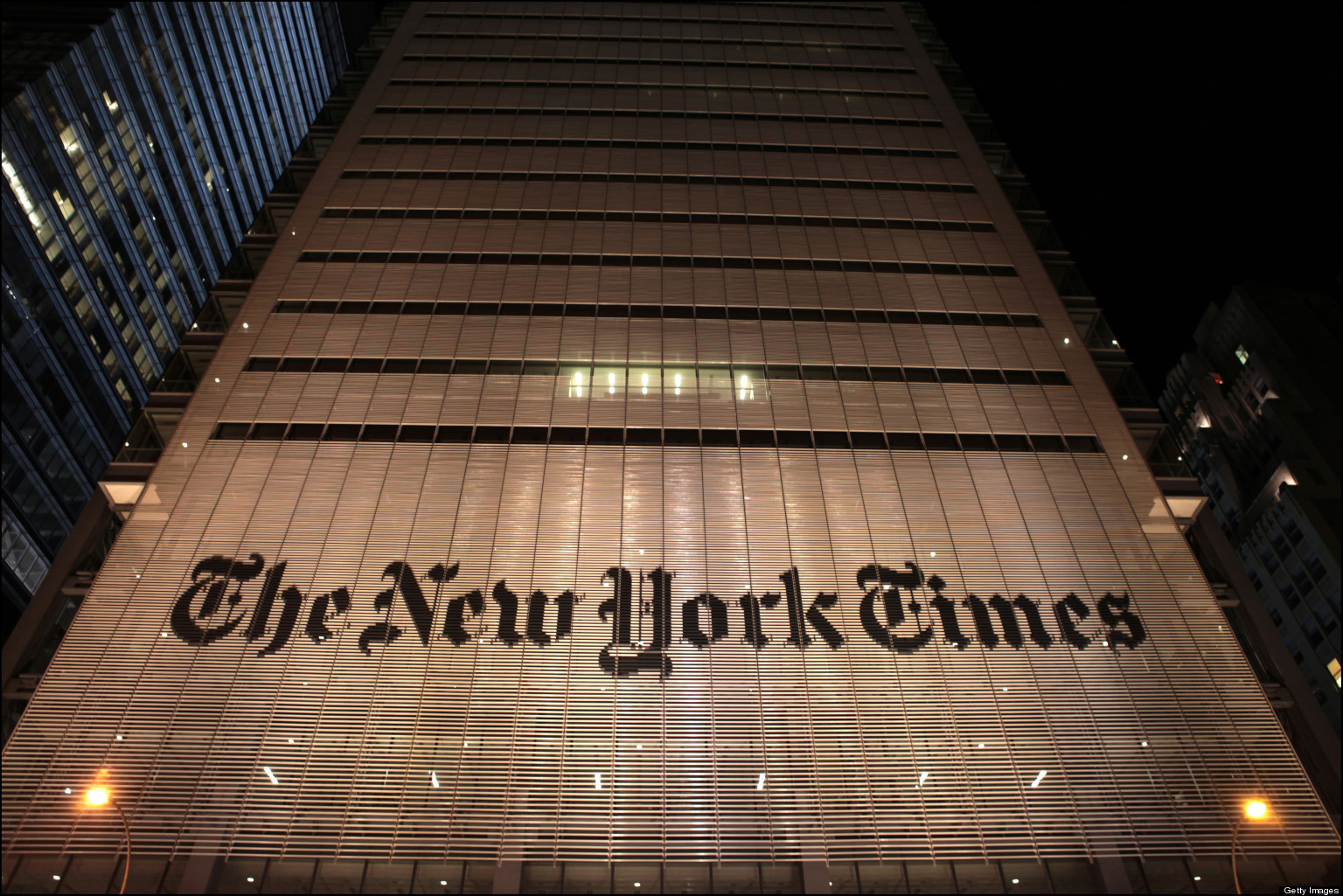 Francois Illas New Tradition: Carolyn Ryan Named NY Times Political Editor