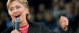 Hillary Clinton Director