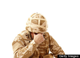 Soldier Mental Health