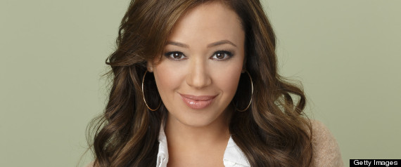 Leah Remini Family Tools