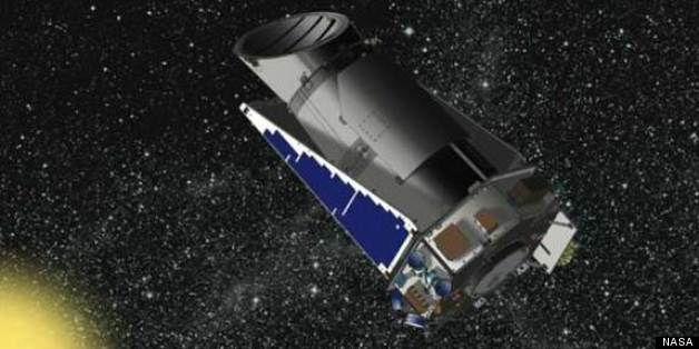 Kepler Problem: Planet-Hunting Space Telescope Ailing ...