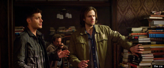 supernatural the great escapist recap
