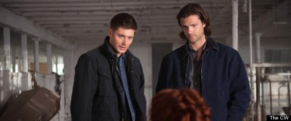 Death Quotes Supernatural Supernatural Season 8 Finale
