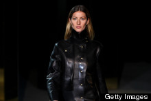 Gisele Lands H&M Autumn/Winter 2013 Campaign