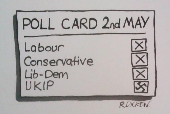 local elections ukip
