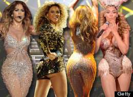 DIVA-OFF: J-Lo To Join Beyonce In Huge Concert