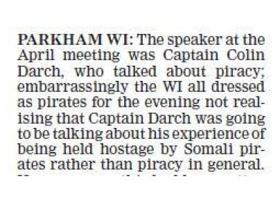 pirates wi