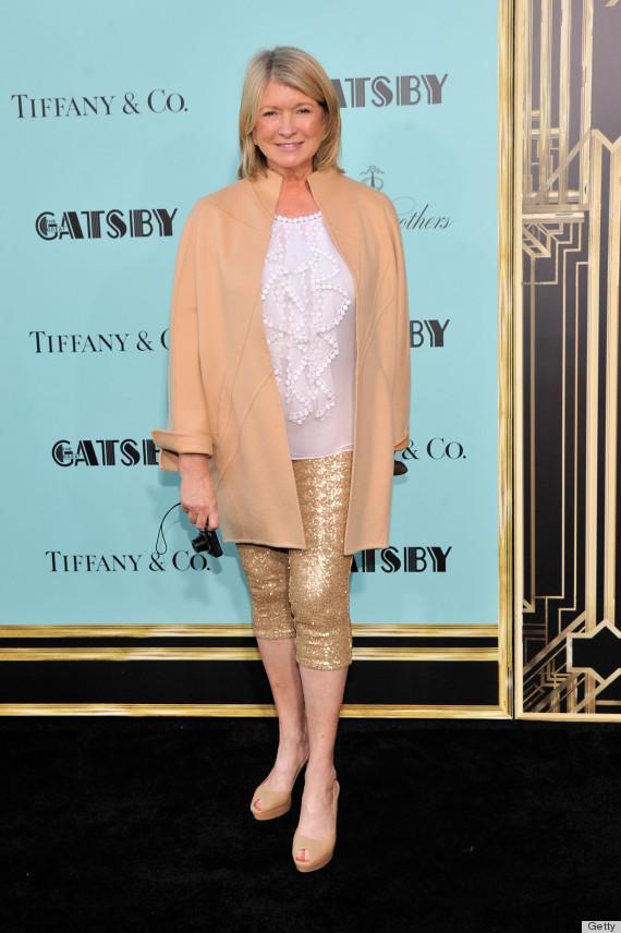 Martha Stewart 'Gatsby... Carey Mulligan Dating