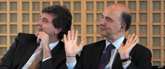DAILYMOTION MONTEBOURG