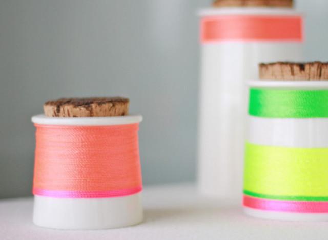 neon crafts