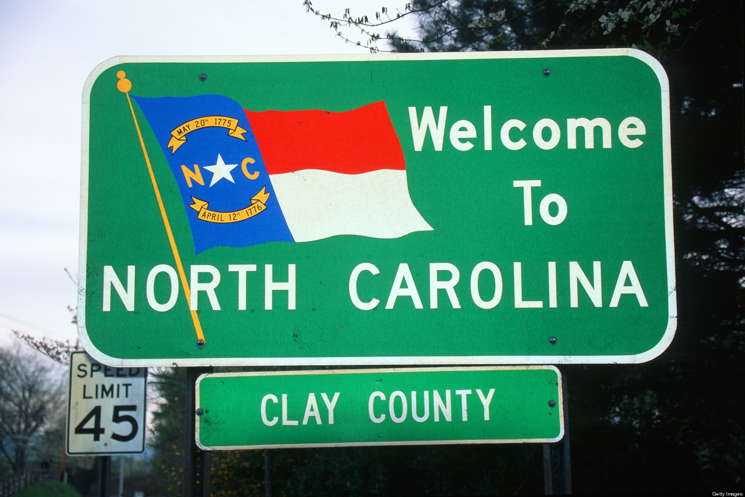 North Carolina: Providing a Voice for LGBT Community ...