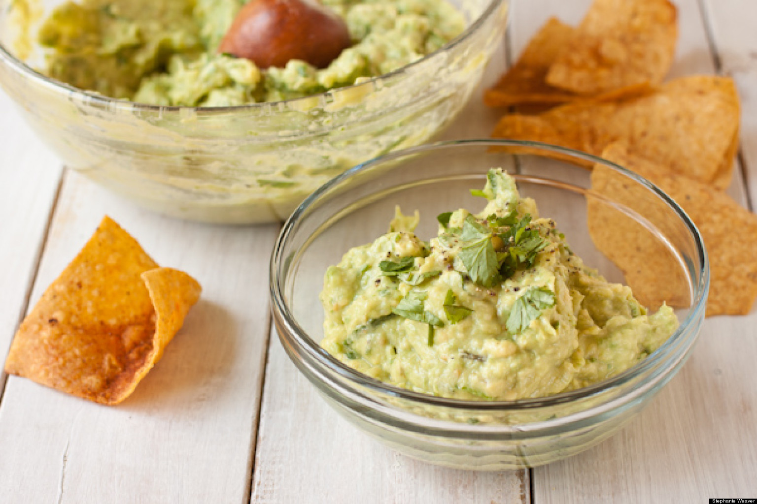 How to Make Easy, Perfect Guacamole | HuffPost