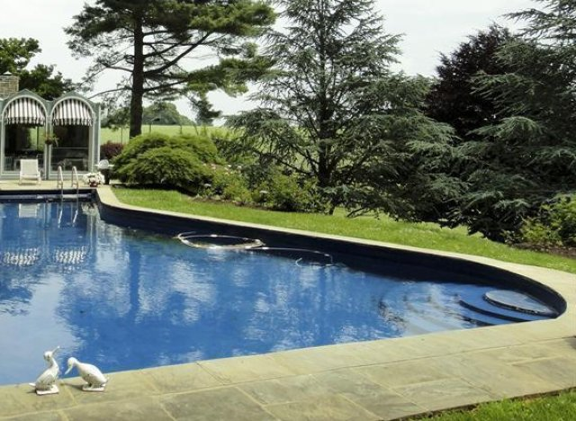 Dallas Clarke's Jewish News » 10 Gorgeous Swimming Pools That Will ...