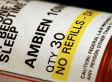 Zolpidem, Also Known As Ambien, Linked With Sharp Increase In ER Visits, Study Finds