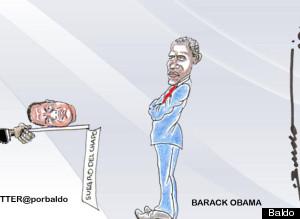 obama chapo