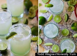 Great News: It's Margarita Season