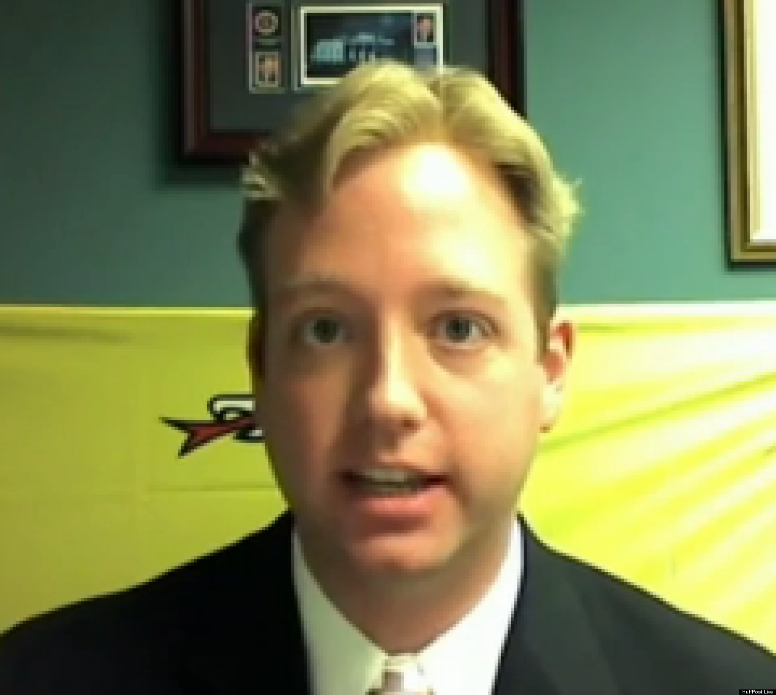 Gregory T. Angelo, Log Cabin Republicans Executive Director: Social Issues Killed The GOP In 2012 (VIDEO) - o-LOG-CABIN-REPUBLICANS-facebook