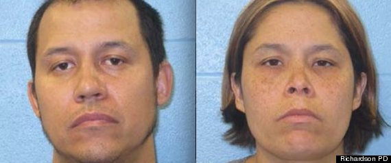 Terrible people: Deaf couple kills their baby 'cause she wouldn't stop crying (PICTURED)