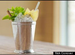 5 Modern Juleps for Derby Day