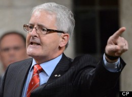 Liberals Want NDP Investigated For Flyers