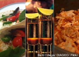 Cinco de Mayo: Recetas llenas de color y sabor para celebrar