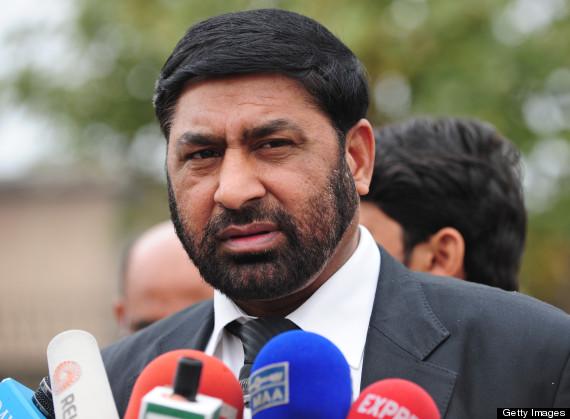 pakistan prosecutor