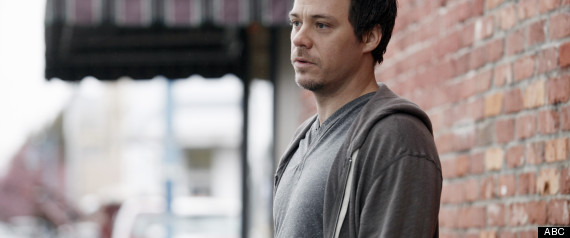 Once Upon A Time Michael Raymond James