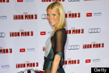 Gwyneth Paltrow's Dress Designer Speaks Out About THAT Dress