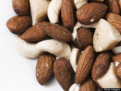 Go Nuts! Health Benefits Of Our Favorite Snack Food