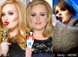 Adele's 25 Greatest Achievements... So Far
