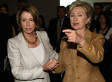 Nancy Pelosi: Hillary Clinton Would Be 'Best Qualified' To Run In 2016