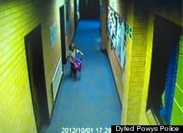 PHOTOS: Jury Shown Last CCTV Images Of April Jones
