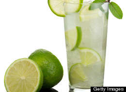 A Lime Cut Three Ways: How to Make a Caipirinhas