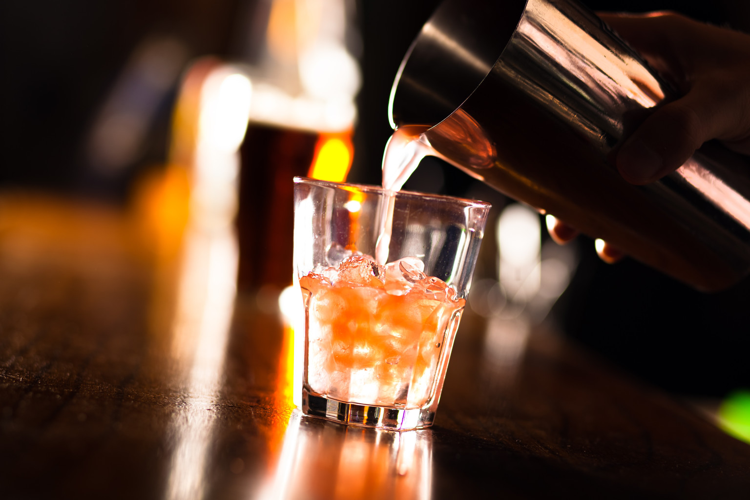 Researchers Promise New Genetic Test for Alcoholism for Which They ...