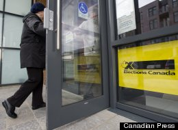 No Voting System Fixes Without Money And Help: Elections Canada