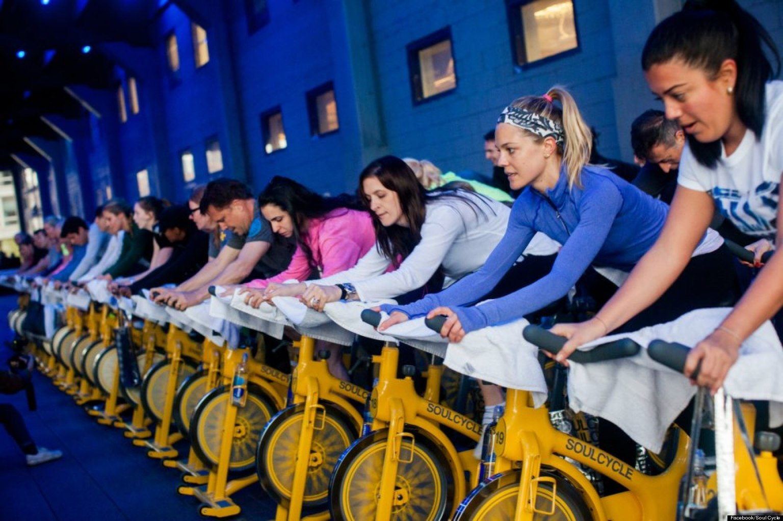 soulcycle class action lawsuit alleges instructors are not paid enough update huffpost. Black Bedroom Furniture Sets. Home Design Ideas