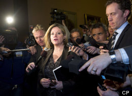 Ontario Election Andrea Horwath