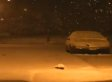 May Snow Storm Time Lapse Shows More Than 15 Inches Dumped On Midwest Overnight (VIDEO)
