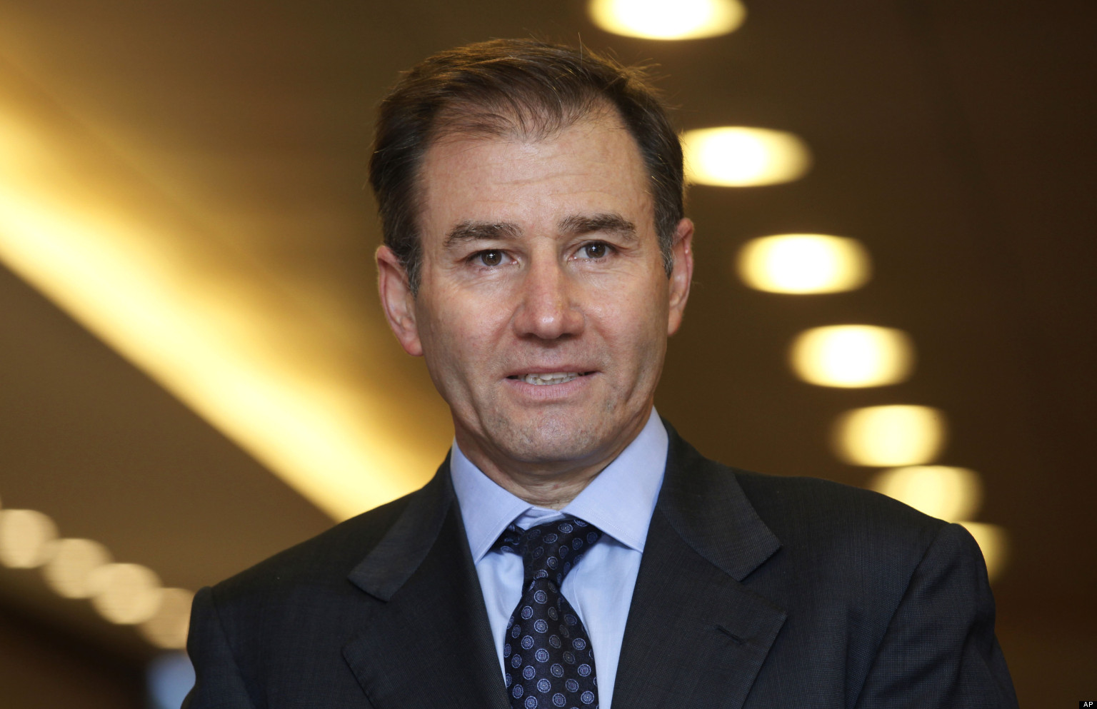 Glencore's Ivan Glasenberg Might Be The Least-Fun CEO Of ...
