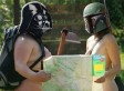 World Naked 'Star Wars' Gardening Day Is May 4