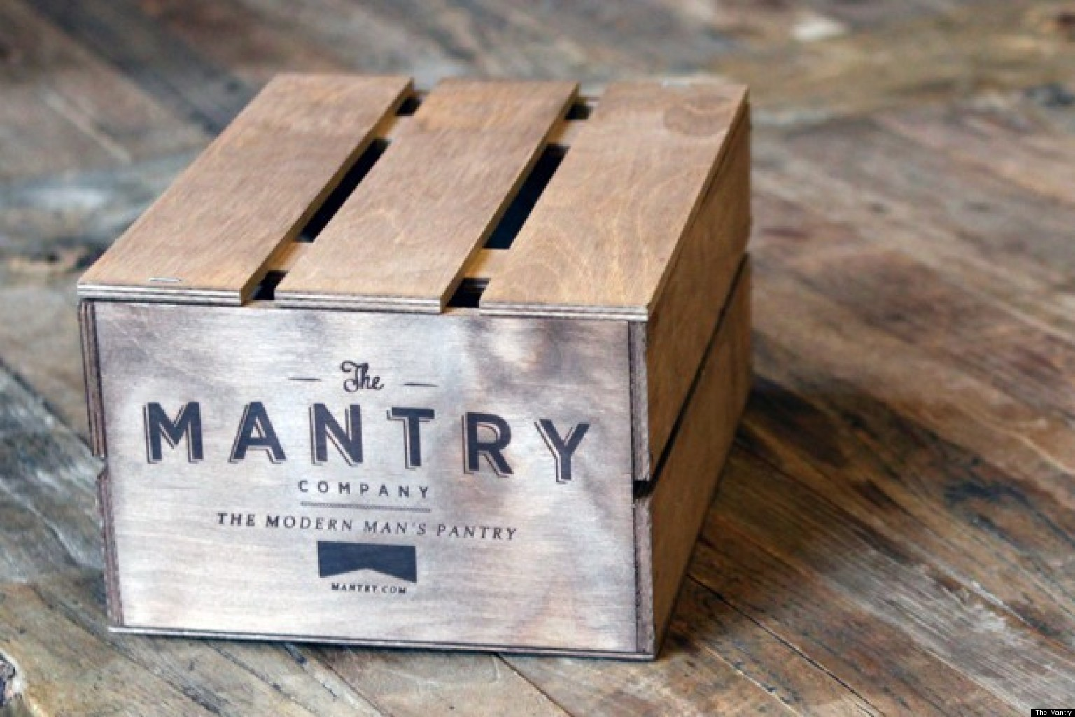 The Mantry Man Food Delivered Right To Your Door Huffpost