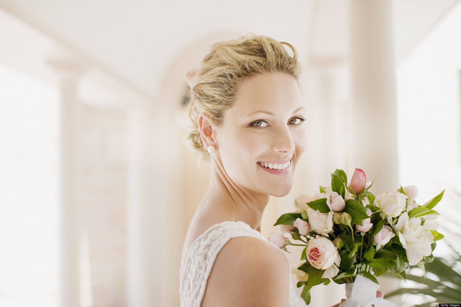 How To Get Wedding Makeup : How to Get the Spring 2013