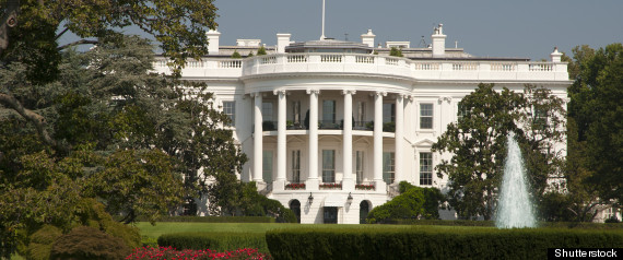 SEQUESTRATION WHITE HOUSE